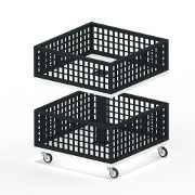 GRID Sales and Promotions Baskets