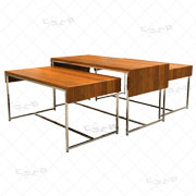 LG Table for Merchandise Display