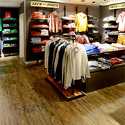 MASTER Stand Shopfitting Design Concepts