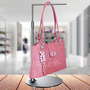 VA Bag Hanger Shopfitting Design Concepts