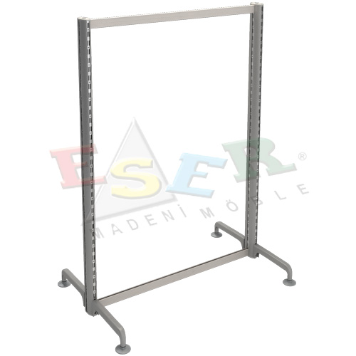 4420 TS-2 Gondola Frame (Double Sided) With Glide
