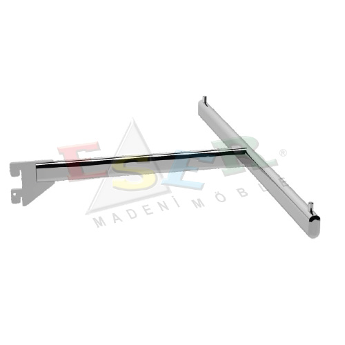 B13-P Side Hanging Rail (T - Arm)