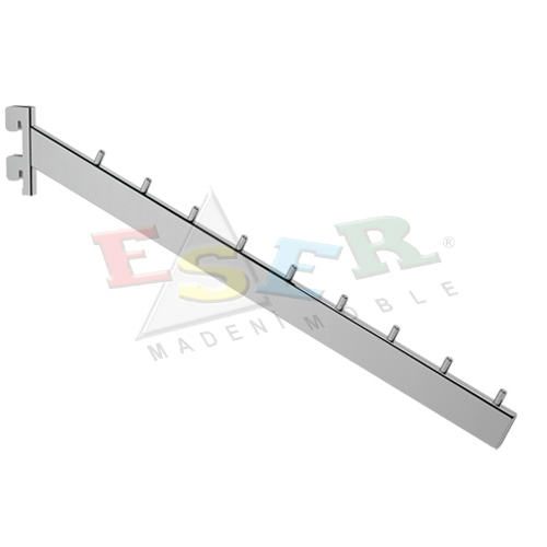 BD1 Front Arm Sloping