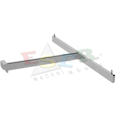 BD13-A Side Hanging Rail (T - Arm)