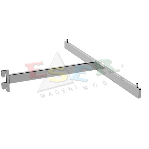 BD13 Side Hanging Rail (T - Arm)