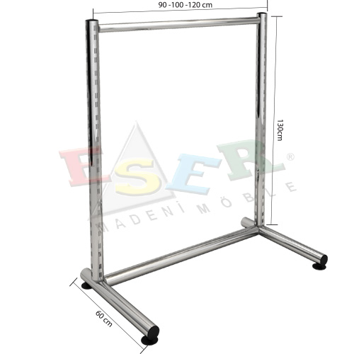 D1 LS-1 Gondola Frame (Single Sided) With Glide