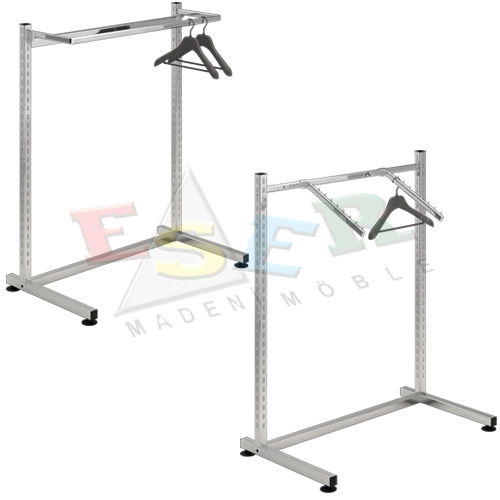 K2 LS-1-L Gondola Frame (Single Sided) With Glide