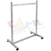 K2 TS-1-T Gondola Frame (Double Sided) With Glide
