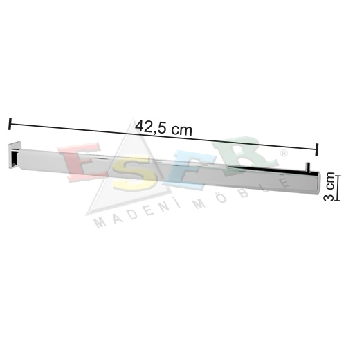 MB1 Front Arm Straight