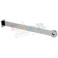 MRK-5K Bracket for Side Hanging Rail