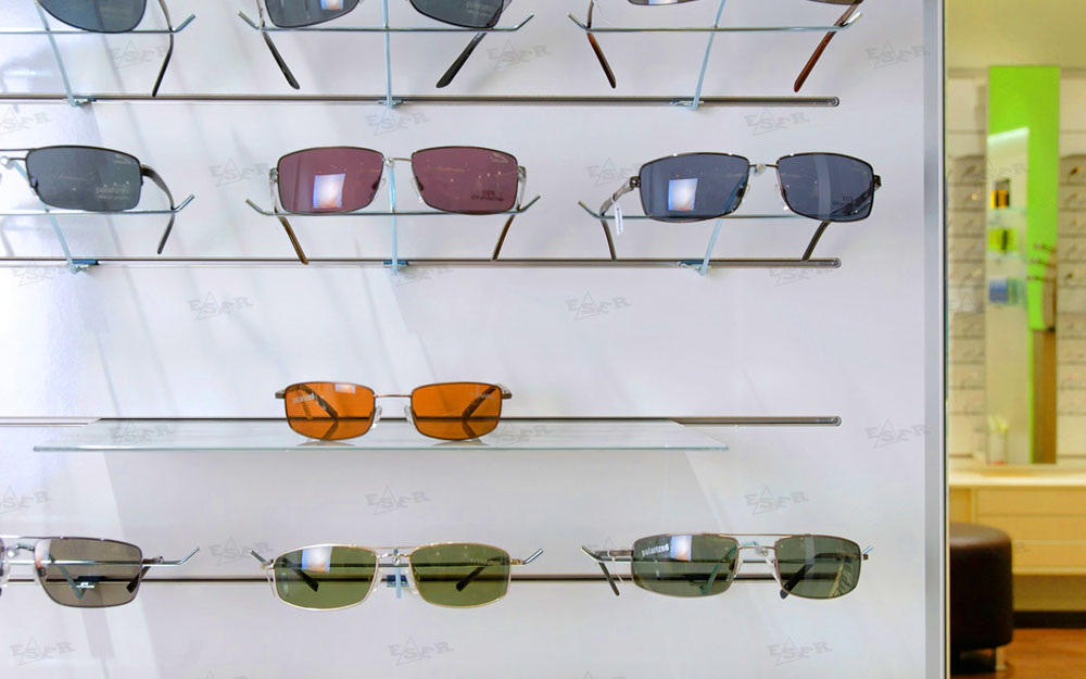 Optical Shopfitting Design 10
