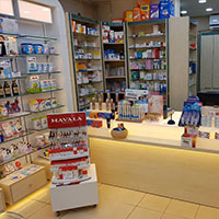 Pharmacy Shopfitting Design 05