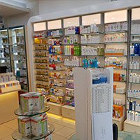 Pharmacy Shopfitting Design 06