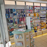 Pharmacy Shopfitting Design 07