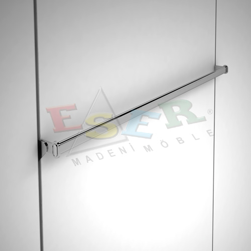PMRK-7 Bracket for Side Hanging Rail