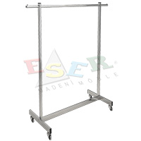 PS-1 Fashion Garment Rack