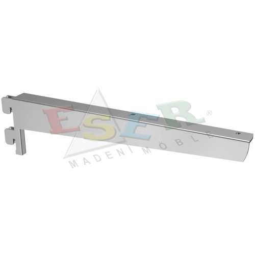 RK-2-S Bracket for Wooden Shelf