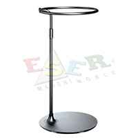 VA - 4 Extension Arm With Round Scarf Display Holder